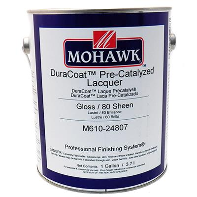 Duracoat Pre-Catalyzed Lacquer Sealer