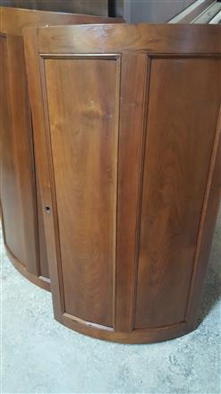 """""""Bow-Front-Cabinet"""""""