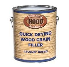 Quick Drying Wood Grain Filler Hood-97431