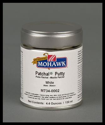 Mohawk Patchal Putty 4oz cans M734-00