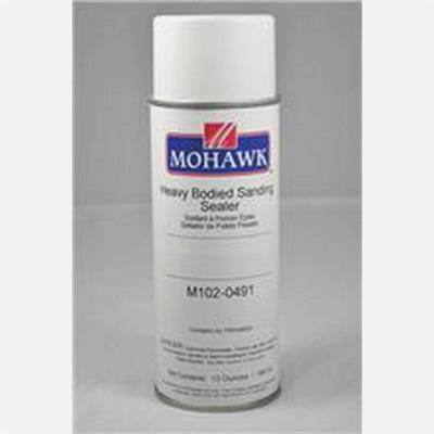Mohawk Heavy Bodied Sanding Sealer - (2) 13oz cans M102-04912