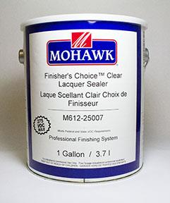 Clear WW Lacquer Sealer
