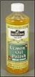 Lemon Oil Polish - 16oz bottle M820-2005