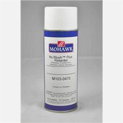 Mohawk No Blush Plus Retarder -
